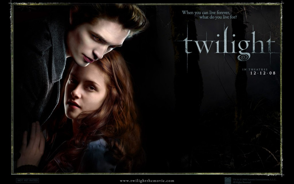 Twilight thewritepractice.com
