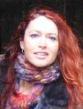Roz Morris, Author