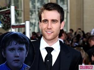 Neville Got Hot