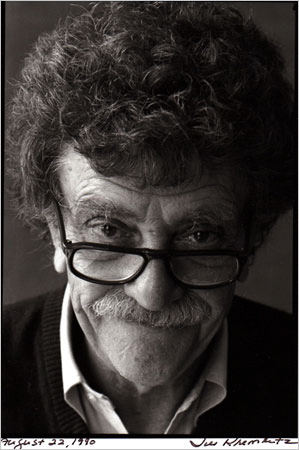 Three Tips To Write Like Kurt Vonnegut The Write Practice