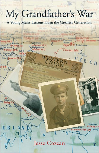 My Grandfather's War