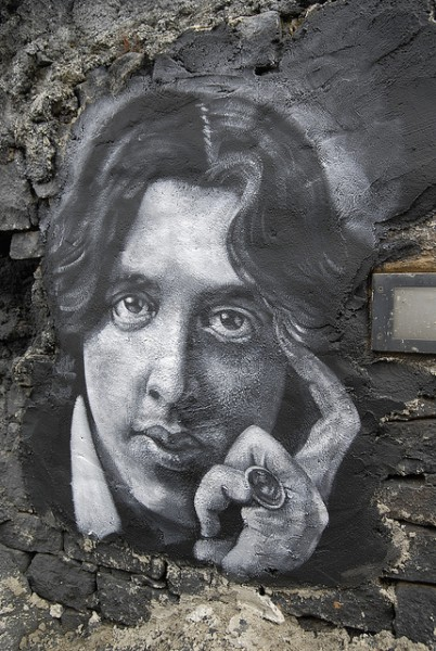 Ocar Wilde