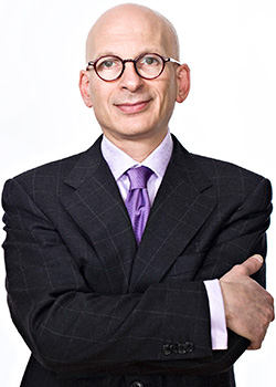Make More Art: Interview with Seth Godin