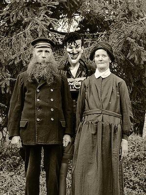 Joker's Family