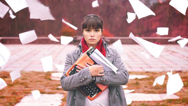3 Rules to Write World-Changing Memoir