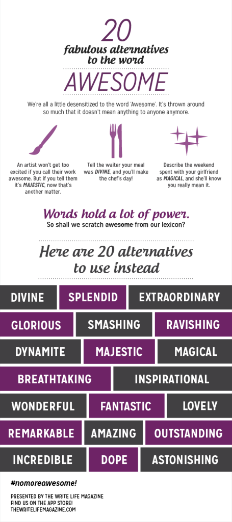 Alternatives to Awesome Infographic
