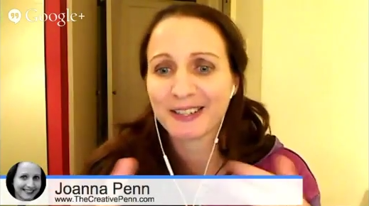 How To Write and Launch a Thriller Novel: Interview with Joanna Penn