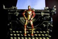 ironman writer