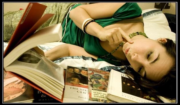 Reading by Rachel Sian