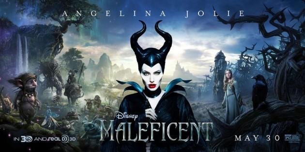 Maleficent: Writing Villains