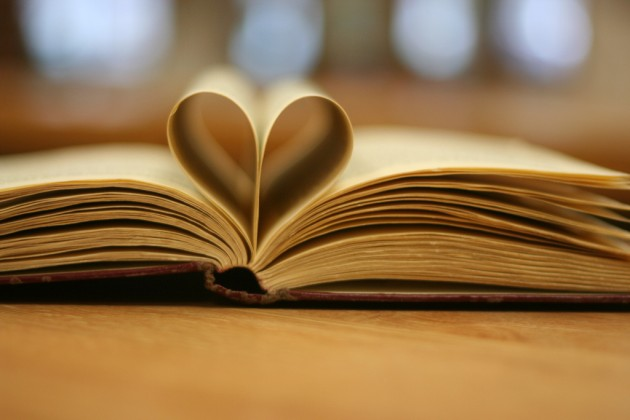 4 Steps to Loving Marketing—And Your Reader