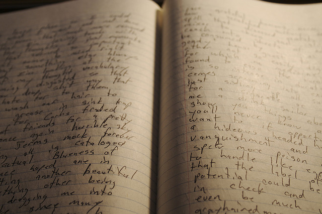 This Creative Writing Exercise Will Get You Unstuck Every Time