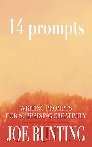 The 14 Best Writing Prompts (free eBook)
