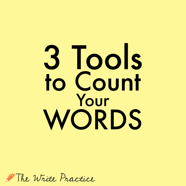 3 Tools to Count Your Words