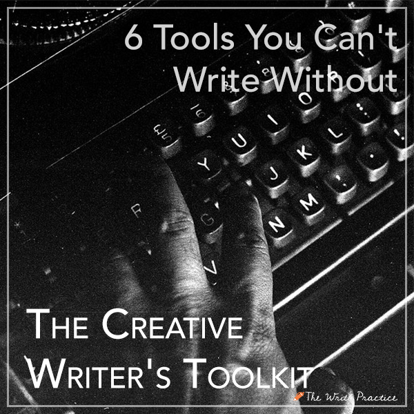 Creative Writing Tools