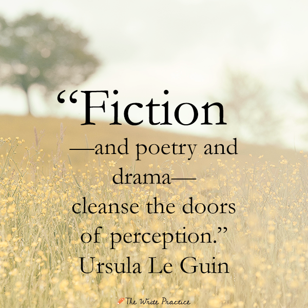 Image result for ursula le guin quotes