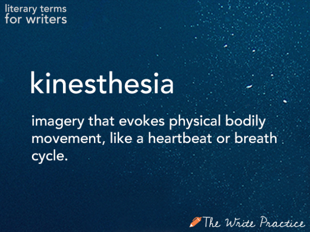 what is kinesthesis What rhymes with kinesthesis this page is about the various possible words that rhymes or sounds like kinesthesis  use it for writing poetry, composing lyrics for your song or coming up with rap verses.