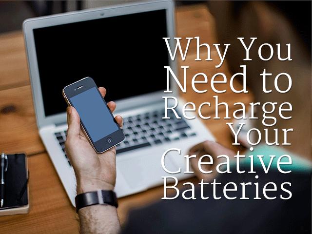 creative battery