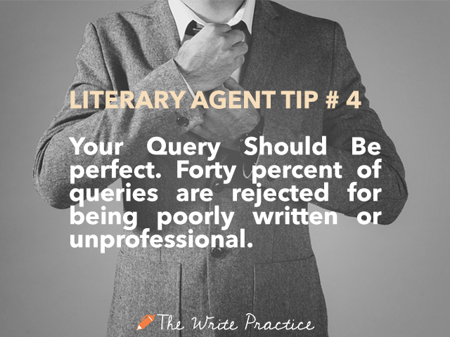 8 Tips From Literary Agents About How to Get Published