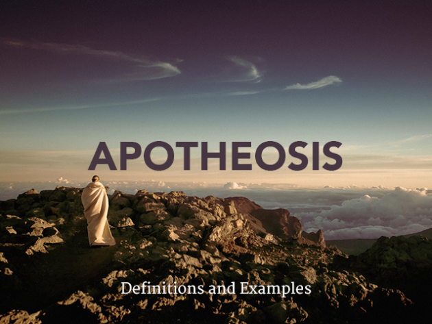 apotheosis definition and examples