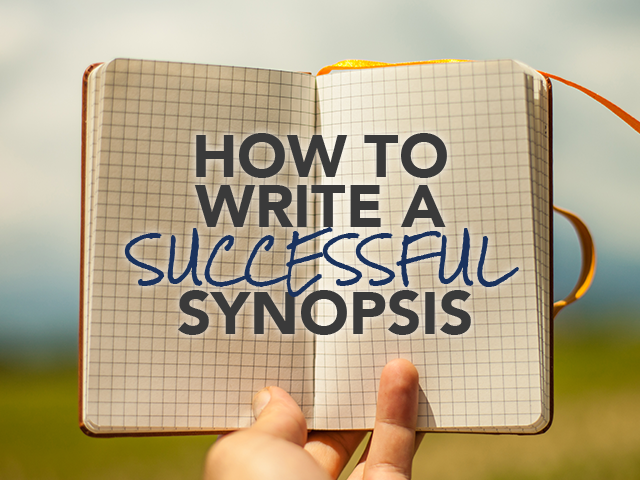 what is a synopsis of a book