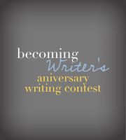 Anniversary Writing Contest SHORT