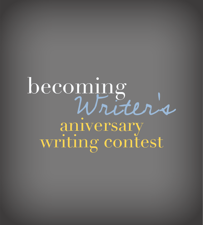 What are contests I can enter for writing?