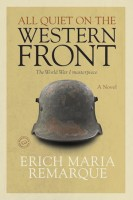 Present Tense Novels: All Quiet on the Western Front