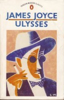 Present Tense Novels: Ulysses by James Joyce