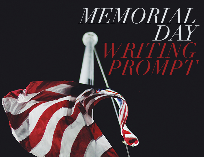what memorial day means to me It's easy to forget what memorial day actually means while you're sitting by the pool and looking ahead at summer vacation—but the historical reason for the holiday signifies much more than .