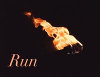 Run: Writing Contest Winner