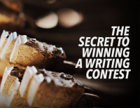 The Secret to Winning a Writing Contest