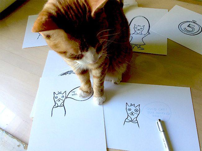 catdrawings2