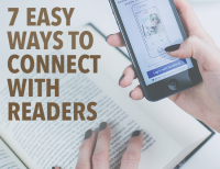Audience Engagement: 7 Easy Ways to Connect with Readers