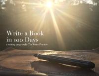 Book in 100 Days Program