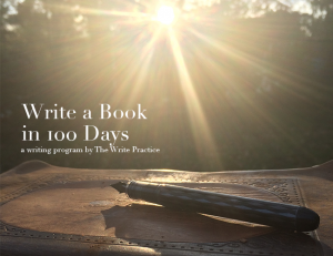 Book in 100 Days Program