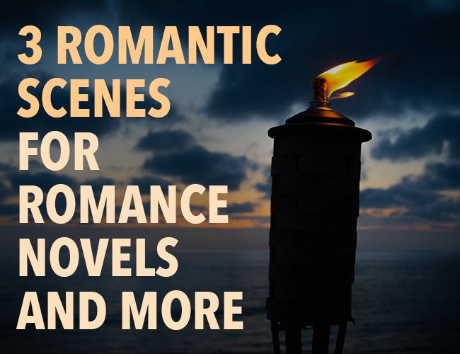 10 Ways to Launch Strong Scenes
