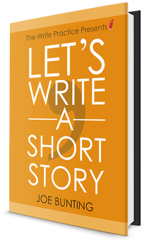 Let's Write a Short Story