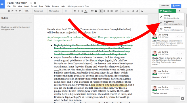 Google Sheets Editing: Best Book Writing Software
