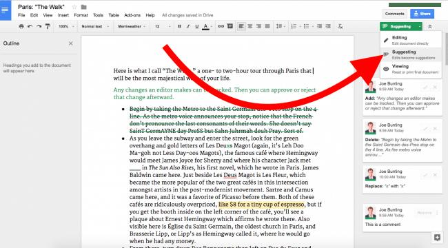How to write a software essay