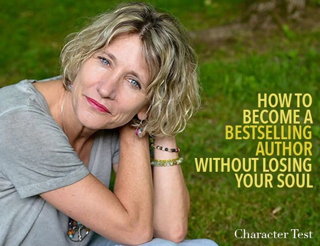 How to Become a Bestselling Author Without Losing Your Soul: Marianne Richmond