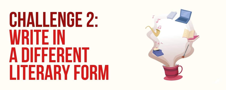 Challenge 2: Form