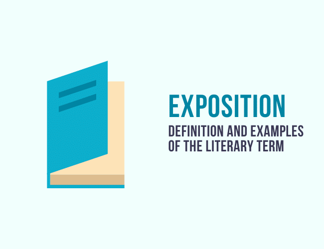 Exposition: Literary Definition and How to Use It in Stories